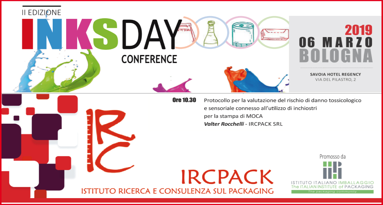 March 6th, 2019 – 2nd edition of the INKS DAY Conference