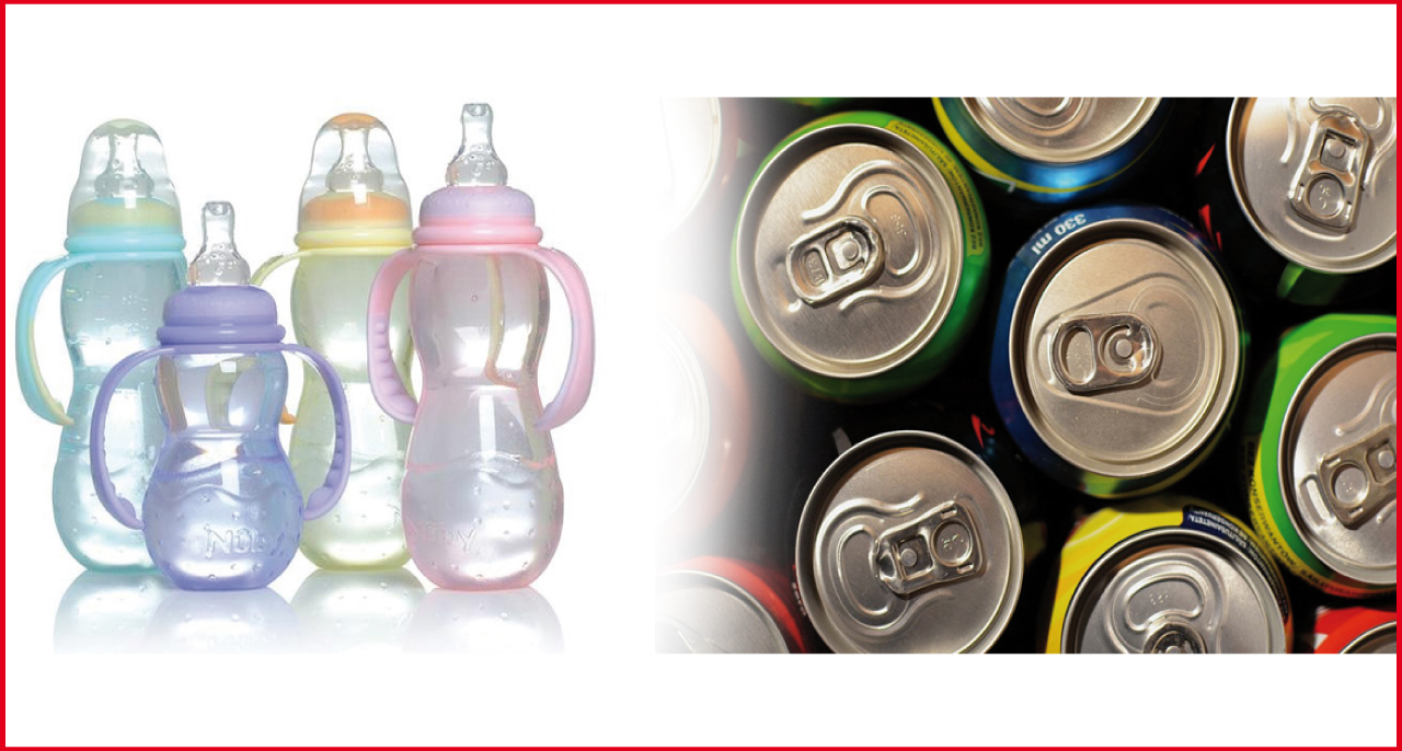 NEW RESTRICTIONS FOR BISPHENOL IN MOCA: Regulation (EU) 2018/213 of 12th February 2018