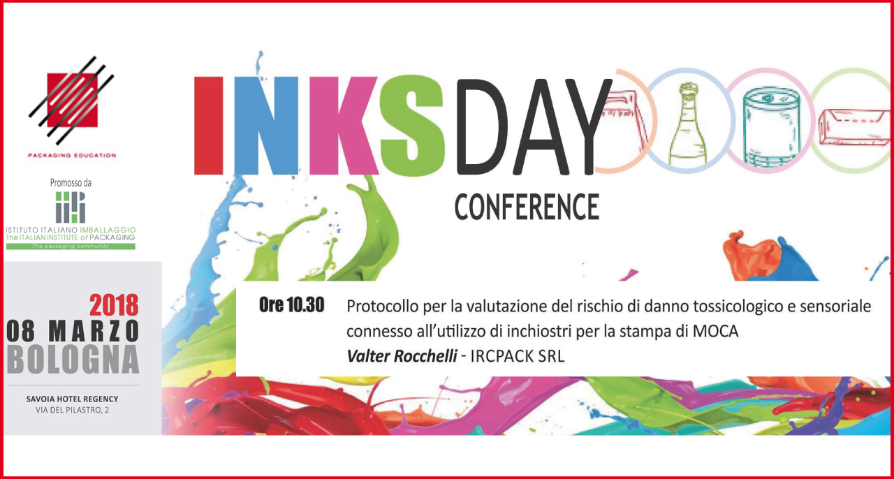 March 8th – INKS DAY Conference